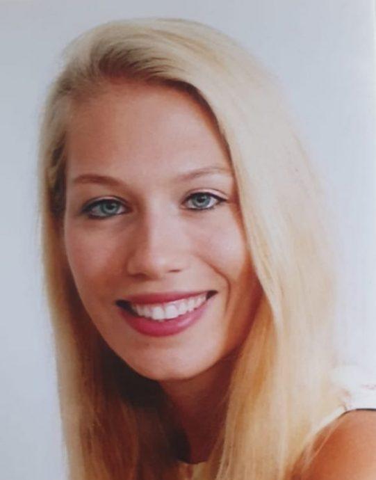 Sarah Nieß